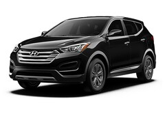 Used 2015 Hyundai Santa Fe Sport AWD 4dr 2.4 SUV Ames, IA