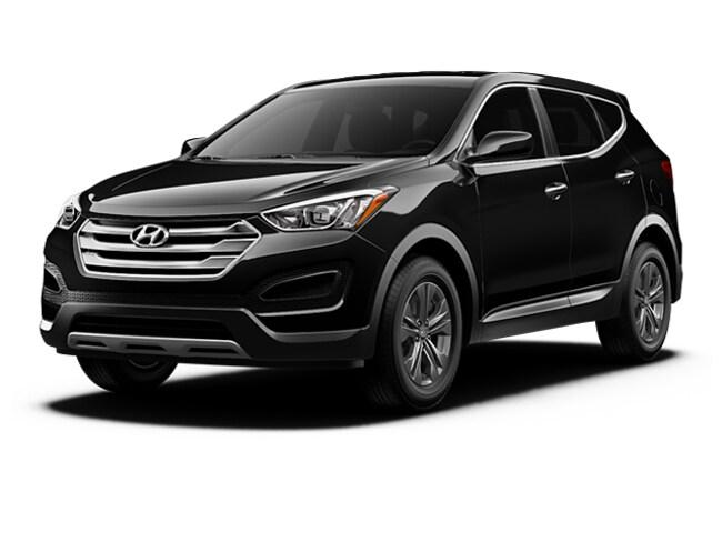 Certified 2015 Hyundai Santa Fe Sport 2.4L SUV For Sale in West Islip, NY