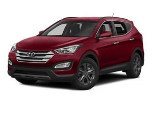 2015 Hyundai Santa Fe Sport Luxury **Navi**Leather**Pano Roof** $153 B/W