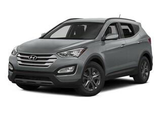 2015 Hyundai Santa Fe Sport Luxury AWD  2.4L Luxury