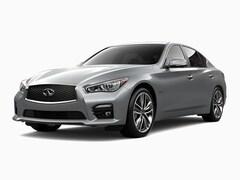 2015 INFINITI Q50 Sedan