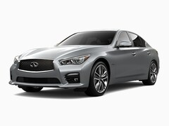 2015 INFINITI Q50 Sedan JN1BV7AR2FM424011 for sale in Wallingford, CT at Quality Subaru