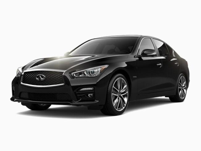 2015 INFINITI Q50 Premium Sedan