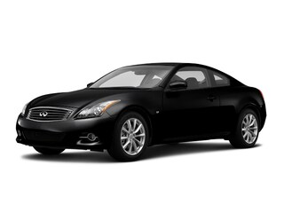 2015 INFINITI Q60 Journey with Navigation Package Coupe
