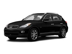 Used 2015 INFINITI QX50 Journey SUV for sale in Houston