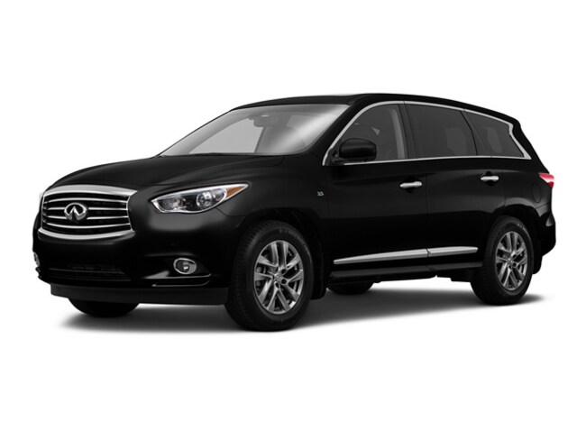 Used 2015 INFINITI QX60 3.5 with Premium Package SUV in Aurora CO