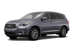 2015 INFINITI QX60 3.5 with Premium Package SUV
