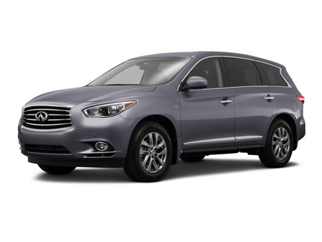 Used 2015 INFINITI QX60 AWD 4dr SUV for sale in Rockville, MD