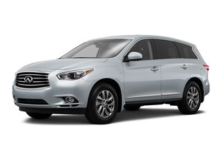 Used 2015 INFINITI QX60 AWD 4dr SUV for sale in North Bethesda, MD