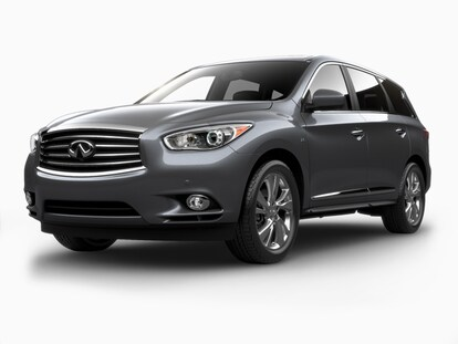 Used 2015 INFINITI QX60 3 5 For Sale in Milwaukee WI | VIN