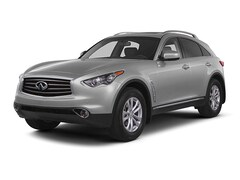 2015 INFINITI QX70 3.7 with Premium Package SUV