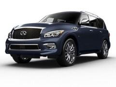 2015 INFINITI QX80 SUV RWD