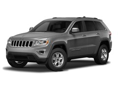 2015 Jeep Grand Cherokee Laredo 4x4 SUV Waterford
