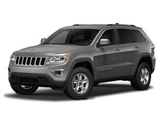 2015 Jeep Grand Cherokee Laredo 4x4 SUV