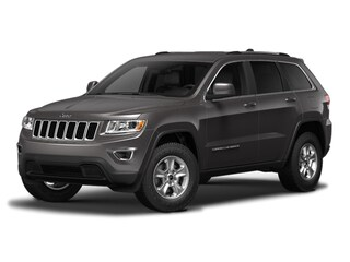 Used 2015 Jeep Grand Cherokee Laredo 4x4 SUV in Portsmouth, NH