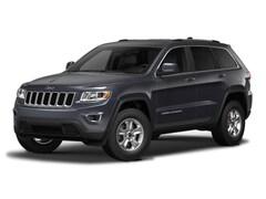 2015 Jeep Grand Cherokee Laredo E SUV