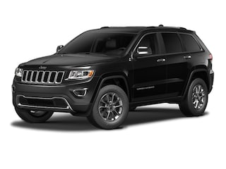 Used 2015 Jeep Grand Cherokee Limited 4WD  Limited for sale in Fairfield CT