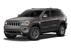 2015 Jeep Grand Cherokee Limited 4x2 SUV