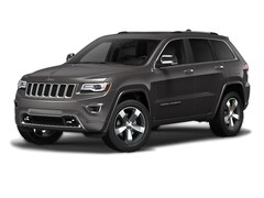 2015 Jeep Grand Cherokee High Altitude RWD 4dr