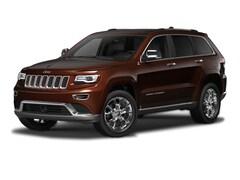 2015 Jeep Grand Cherokee Summit 4x4 SUV