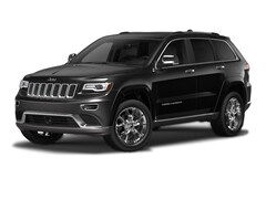 2015 Jeep Grand Cherokee Summit 4x2 SUV