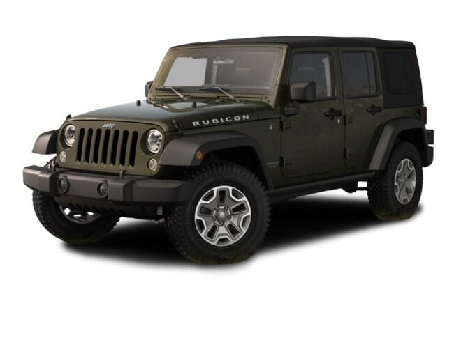 Used 2015 Jeep Wrangler Unlimited Rubicon Hard Rock 4WD  Rubicon Hard Rock For Sale Del Rio, Texas