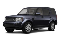 2015 Land Rover LR4 HSE 4WD 4dr Multi Purpose Vehicle