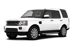 2015 Land Rover LR4 Base SUV For Sale in Canton, CT