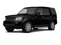 Used Land Rover 2015 Land Rover LR4 Base SUV in Dallas, TX