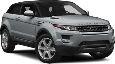 2015 Land Rover Range Rover Evoque Incentives Specials Offers In