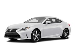 Used 2015 LEXUS RC 350 Base (A8) Coupe for sale in Santa Monica