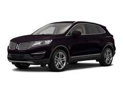 Used 2015 Lincoln MKC Black Label SUV