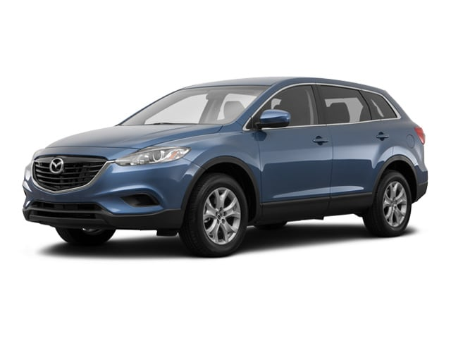 2015 mazda mazda cx 9 suv houston. Black Bedroom Furniture Sets. Home Design Ideas