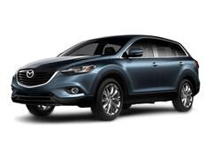2015 Mazda Mazda CX-9 Grand Touring SUV JM3TB3DA3F0457705