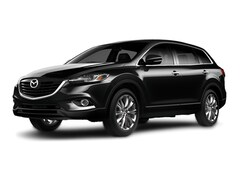 2015 Mazda Mazda CX-9 Grand Touring SUV