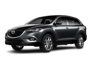 2015 Mazda CX-9 Grand Touring SUV