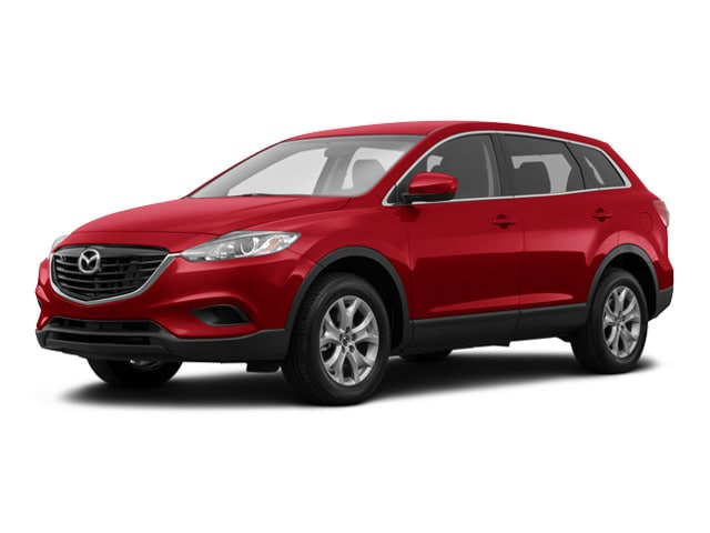 2015 mazda mazda cx 9 suv fresno. Black Bedroom Furniture Sets. Home Design Ideas