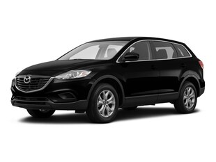 2015 Mazda Mazda CX-9 Sport SUV