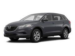 Certified Pre-Owned 2015 Mazda CX-9 Touring SUV JM3TB2CV8F0464793 for Sale in Cerritos, CA