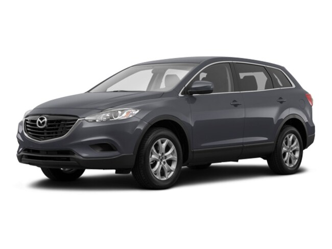Used 2015 Mazda Mazda CX-9 Touring For Sale in Anchorage, AK ...