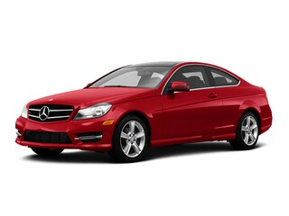 Used 2015 Mercedes-Benz C-Class C 250 Coupe in Macon, GA