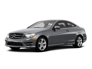 2015 Mercedes-Benz C250 NAV, RED LEATHER Coupe