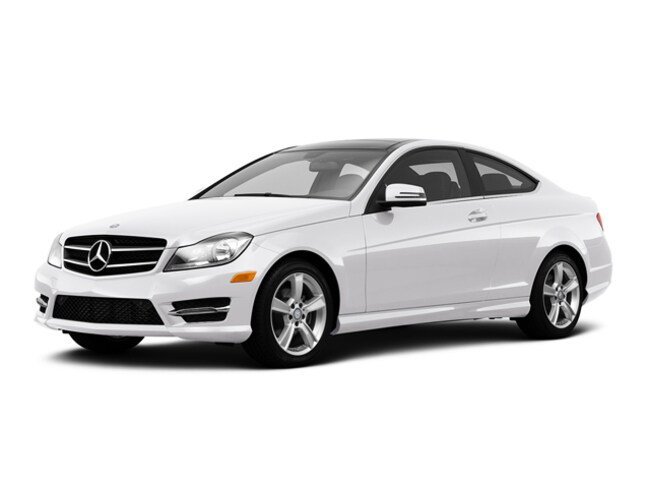 Used 2015 Mercedes-Benz C-Class C 250 Coupe in Bakersfield, CA