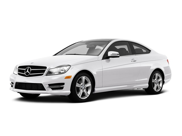 Used 2015 Mercedes Benz C Class C 250 Coupe For Sale In Milford DE