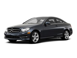 Used 2015 Mercedes-Benz C-Class C 250 Coupe in Fort Myers
