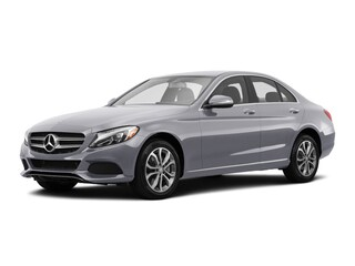 Certified 2015 Mercedes-Benz C-Class C 300 Sport 4dr Sdn  RWD Sedan in Fort Myers