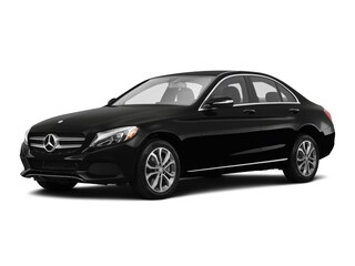 Certified Pre-Owned 2015 Mercedes-Benz C-Class C 300 Sedan for sale in McKinney, TX