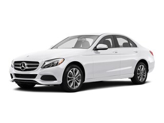 Certified 2015 Mercedes-Benz C-Class C 300 4dr Sdn  RWD Sedan in Fort Myers