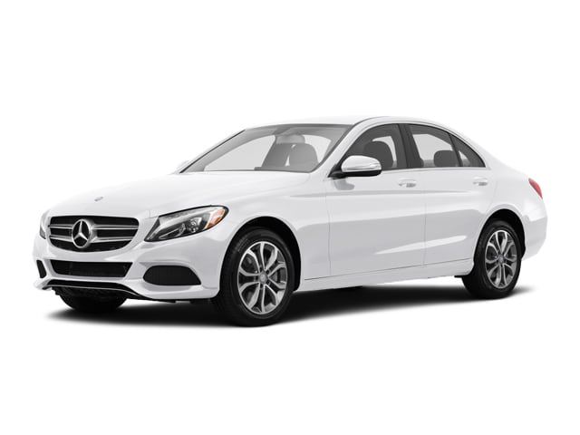 Captivating Certified Used 2015 Mercedes Benz C Class C 300 Sport 4dr Sdn RWD Sedan