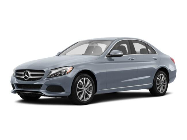 2015 Mercedes-Benz C-Class C 300 Sedan Used Car For Sale in Stockton California